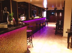 Bar Restaurante Izartxo
