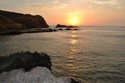 Playa Caleta Vidal