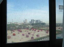 โรงแรมอาราเบียนปาร์ค