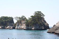 Dogashima Island