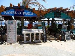 Ramez & Paola Restaurant