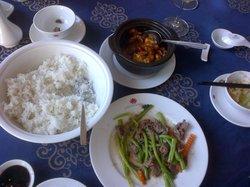 Saigon Kim Lien Restaurant