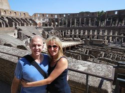 Bruno Tours - Tour Guide of Rome & Italy