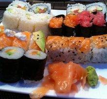 Sushi Hanaki