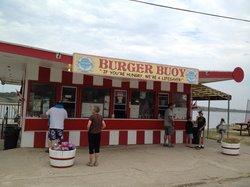 Burger Buoy