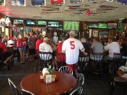 Rookies Bar & Grill