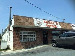 Abell's Diner