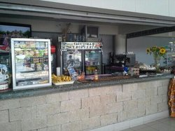 Cafeteria Aeropurerto