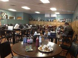 Gillmore's Cafe