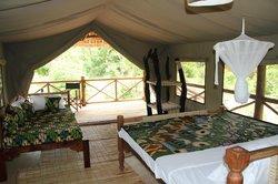 Angalia Tented Camp