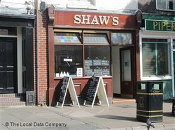 Shaws Fish & Chip
