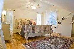 Chambre Villa -bedroom