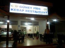 Guney Pide & Kebap