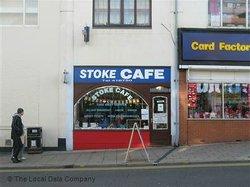 Stoke Cafe