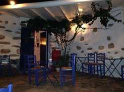 Ouzerie Restaurant Karnagio