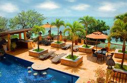 Palm Breeze Villa Boracay Hotel