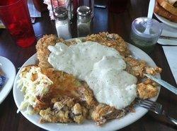 Grumpy's Mexican Cafe