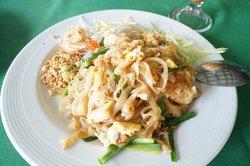 Sailom Hotel Restaurant