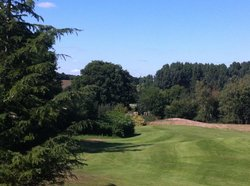 Golf de Sable-Solesmes