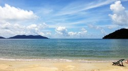 Kong Koi Beach