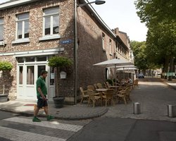 Cafe 't Poorthuis