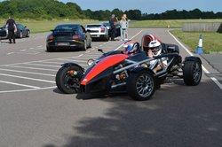 Vision Motorsport