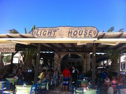 Taverna Light House