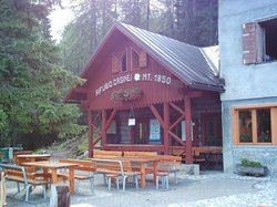 Rifugio Casinei Restaurant
