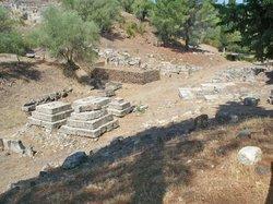 Parco Archelogico Leotinoi