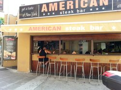 American Steak N Burger