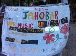 Jah Bar