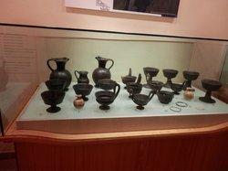 Museo Archeologico e della Vite e del Vino