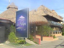 La Palapa - Bar