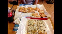 Pizzeria Margari