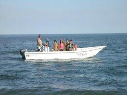 Pescaturismo Asia
