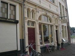 Hotel-Appartementen de Vischpoorte