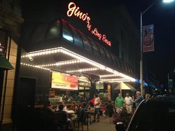 Gino's Restaurant and Pizzeria