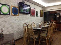 Cafe Free India