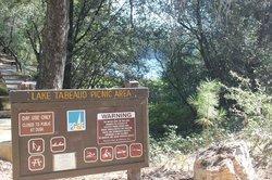 Lake Tabeaud Picnic Area
