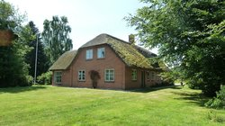 Lyngvej 6, Ry - Bed & Breakfast