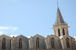 Cathedrale St-Siffrein