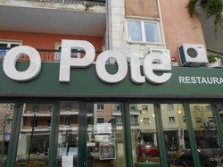 Restaurante O Pote