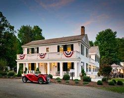 Barrows House