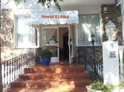 Hostal El Alba