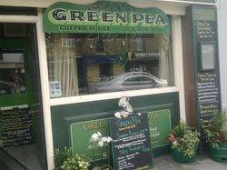 Image Green Pea in London