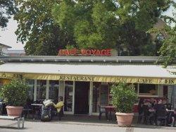 Cafe Voyage