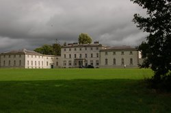 Strokestown Park & National Famine Museum