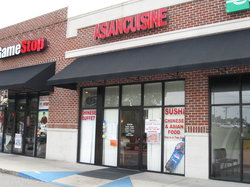 Asian Cuisine Restaurant
