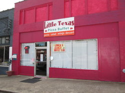 ‪Little Texas Pizza Buffet‬