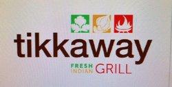 Tikkaway Grill